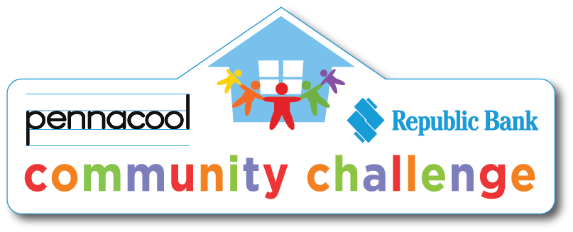 pennacool Republic Bank Community Challenge