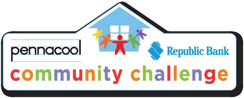pennacool Republic Bank Community Challenge